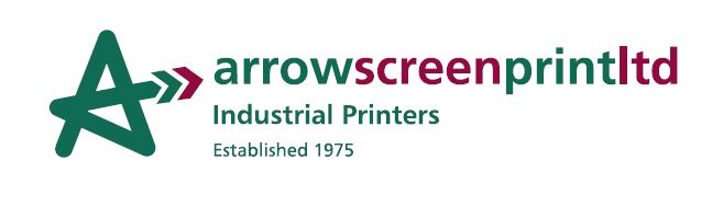 arrowscreenprintltd logo