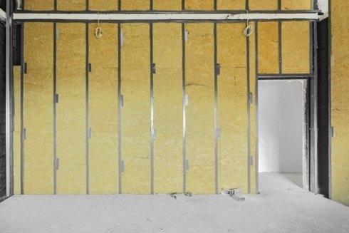 Pannelli fonoassorbenti per interni