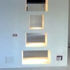 pareti su misura