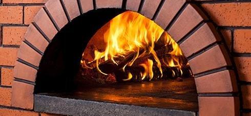 Forni attrezzature per pizzerie