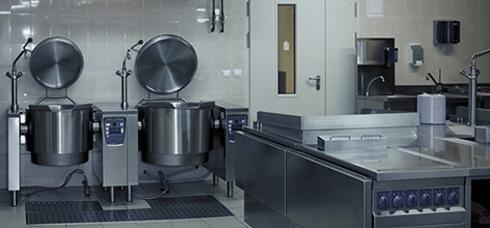 Impianti e attrezzature industriali