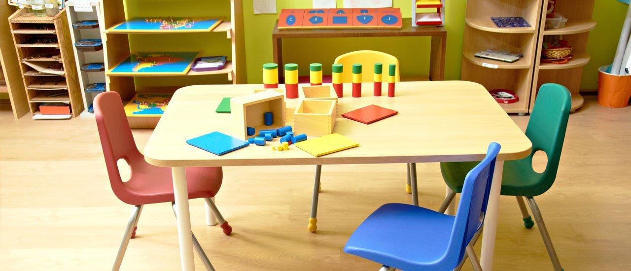 worktable for children