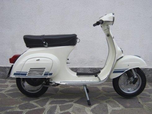 Manutenzione scooter