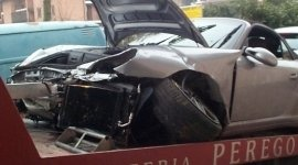 sinistri stradali, carrozzerie danneggiate, veicoli incidentati