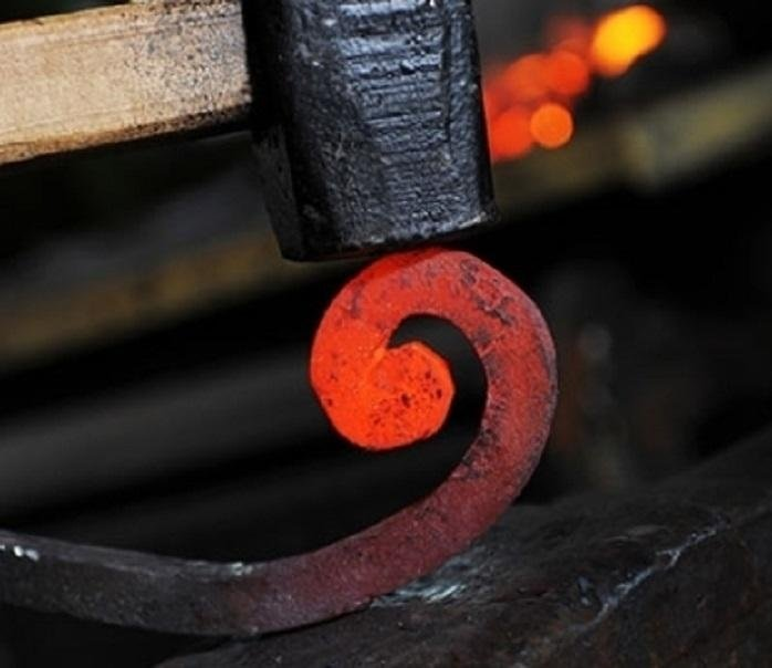 Realizzazione cancelli in ferro