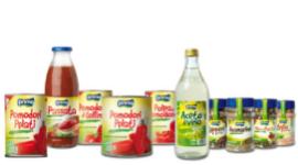 prodotti alimentari certificati,alimenti confezionati, prodotti alimentari nazionali