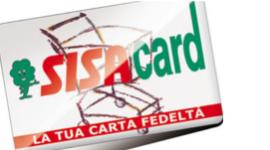 carta per ottenere sconti, carta per raccogliere i punti, carta per aderire a promozioni per i soci
