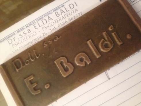 Elda Baldi