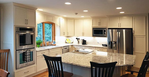 Design 2019 The Kitchen Trends We Re Seeing For Next Year