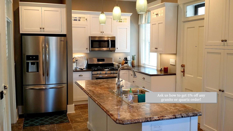 design quality, kitchen design