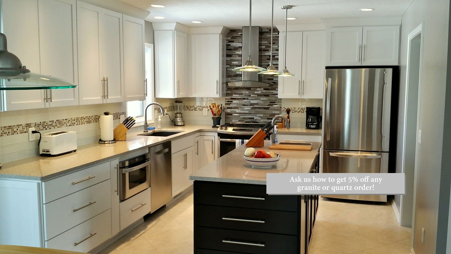 Kitchen Remodeling And Design Service