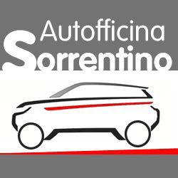 AUTOFFICINA SORRENTINO VINCENZO - Logo