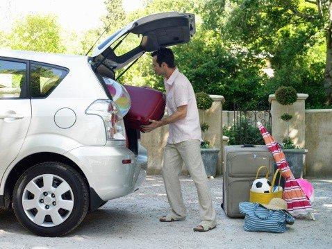 auto repair, auto maintenance, summer vacation