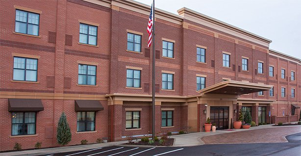 Hampton Inn & Suites Oxford, OH