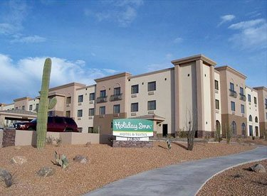 Holiday Inn Hotel & Suites Fountain Hills, AZ