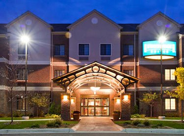 Staybridge Suites - East Lansing, MI