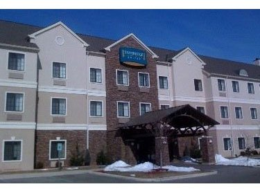 Staybridge Suites - Kalamazoo, MI