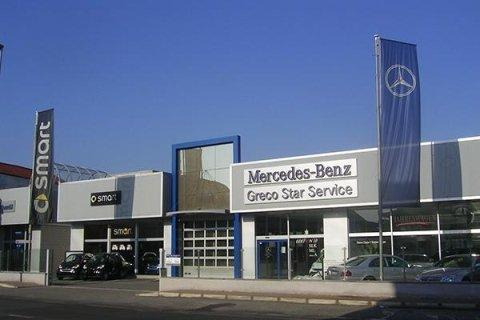 vendita mercedes