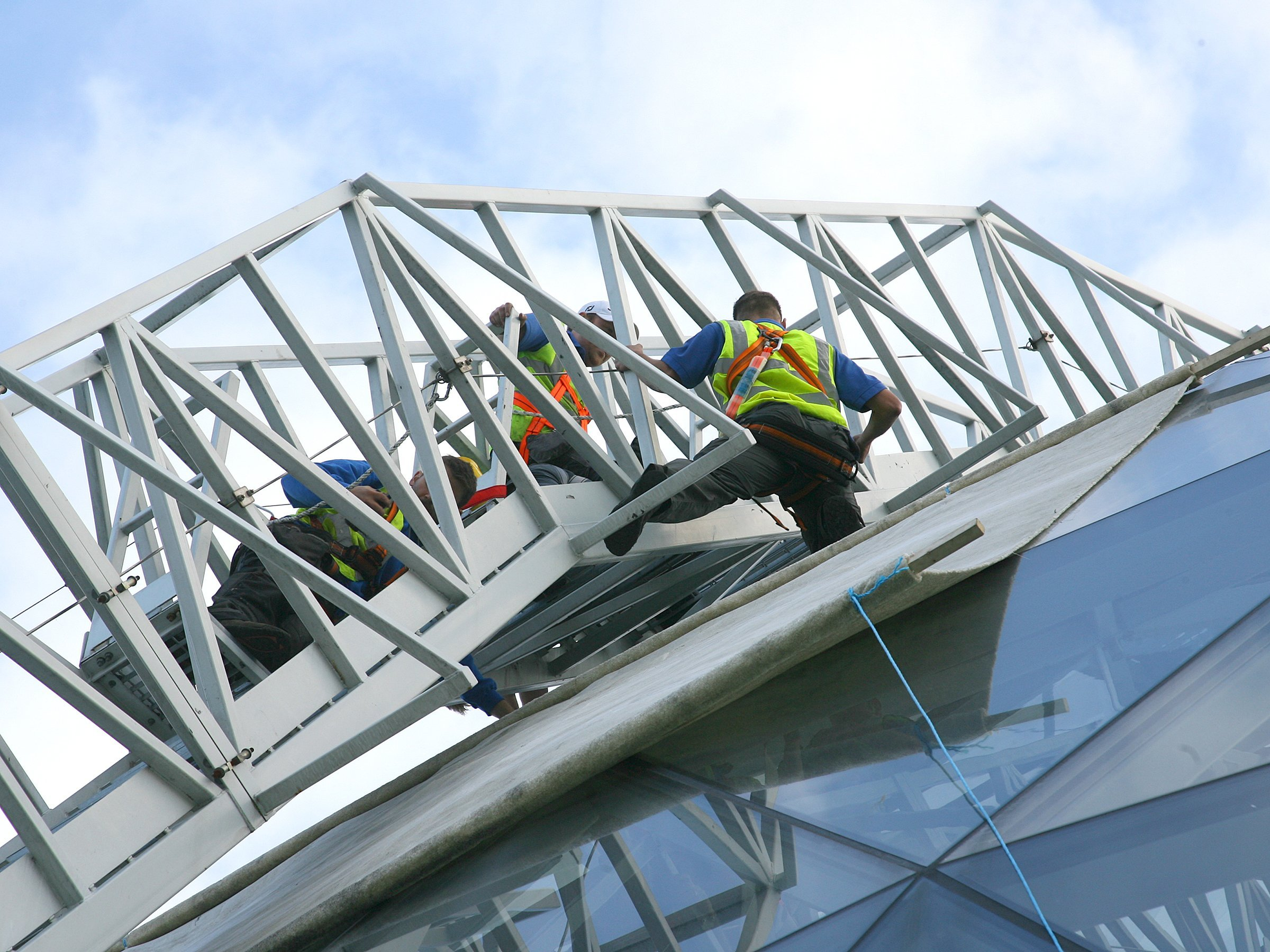 roofing design experts