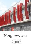 shutterflex magnesium drive