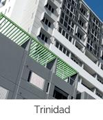 shutterflex trinidad tile