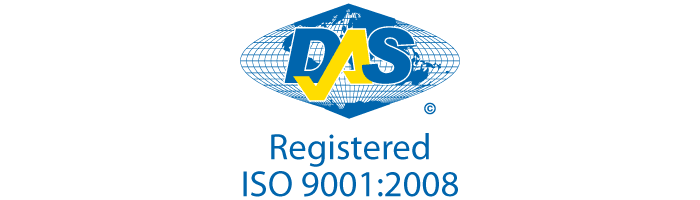 DAS Registered