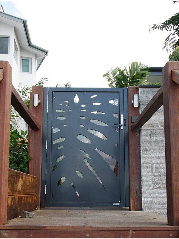 Custom Doors Brisbane And The Gold Coast Shutterflex