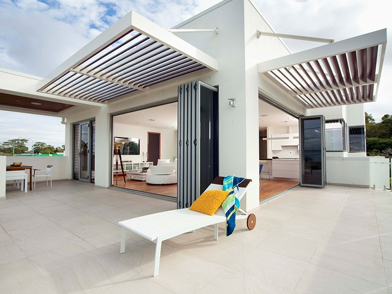 Awning Shutters Brisbane And The Gold Coast Shutterflex