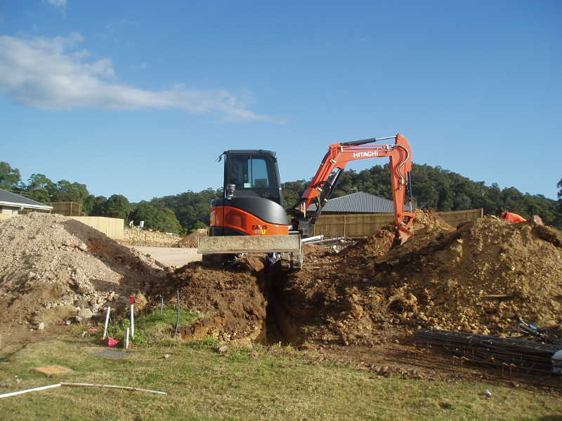 On the job excavation expert in Gold Coast
