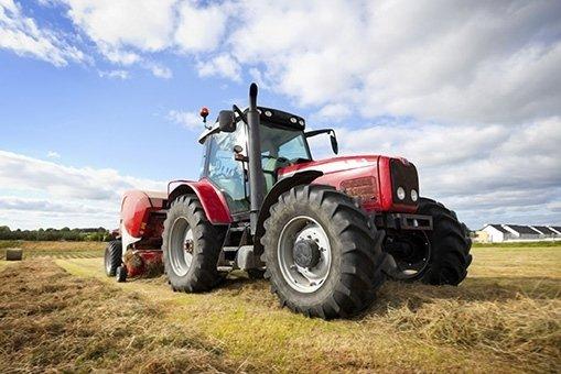 Carburante per mezzi agricoli