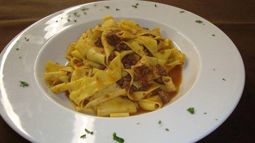 Cucina pugliese bolzano bz dom ristorante al bocciodromo