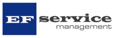 EF service management Logo