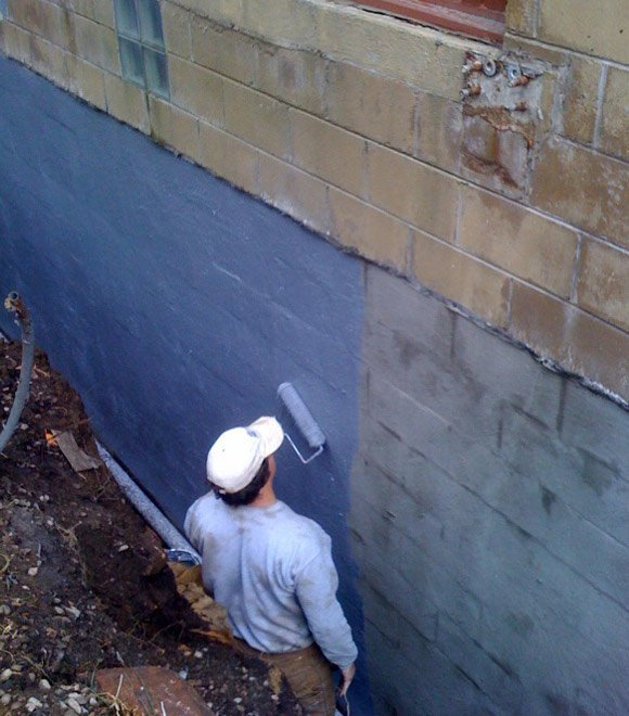 Experienced and Professional Rising Damp Repairs in Melbourne