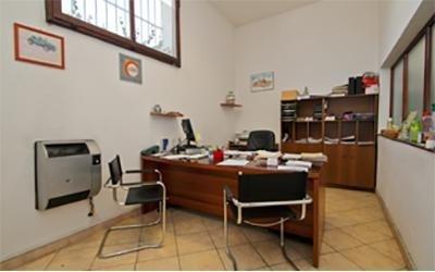 Uffici carrozzeria