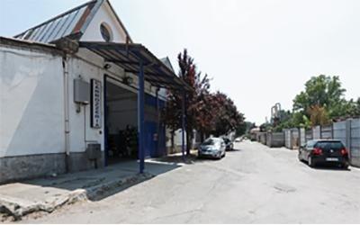 Carrozzeria ad Alessandria
