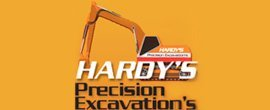 hardys precision excavations
