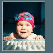 Nuoto per bimbi