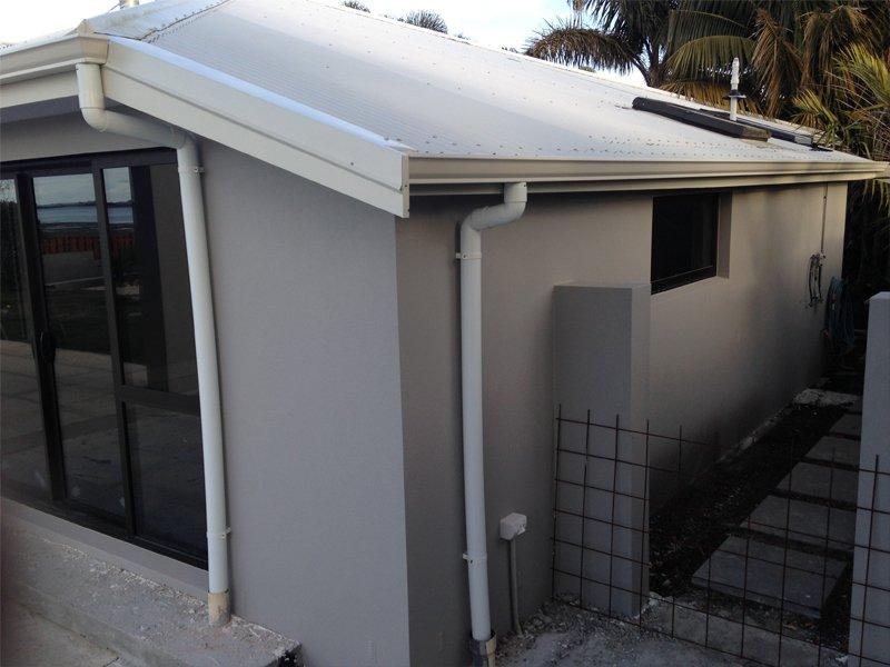 Gutter Cleaning Roof Spouting Kiwispout Tauranga Nz