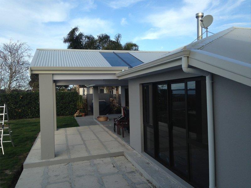 Roof Spouting Tauranga Kiwispout Nz Ltd