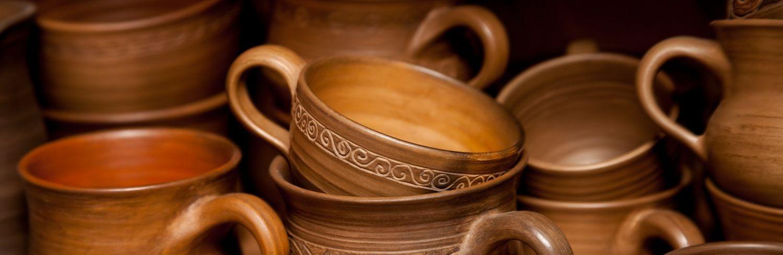 custom ceramics in Kingsville, OH