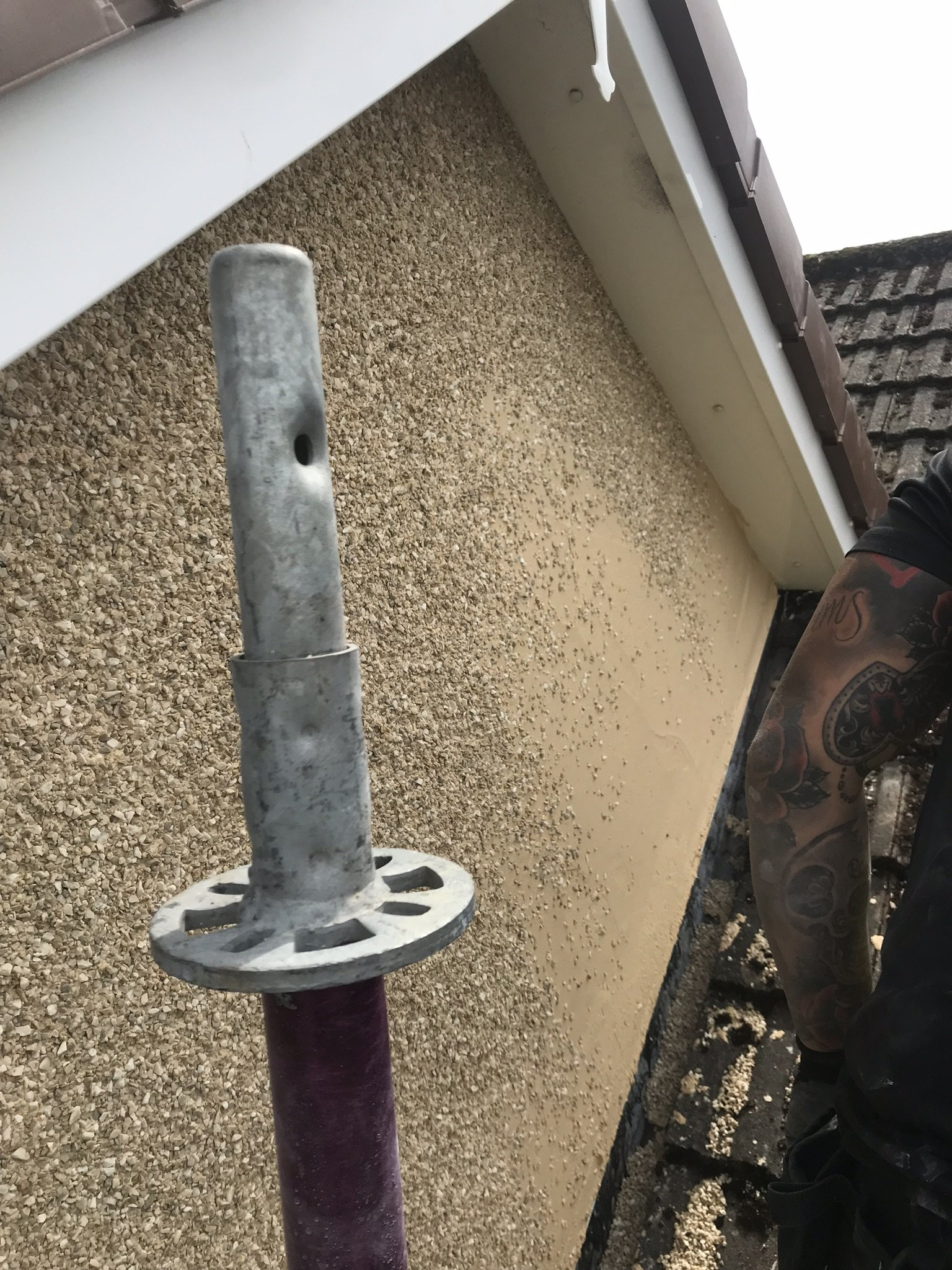 Roofing Services Fife Edinburgh Perth