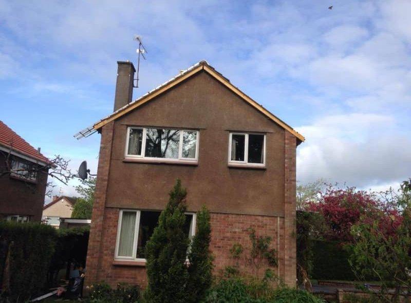 Roofing Services Fife Edinburgh Perth