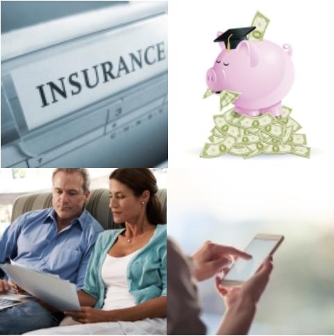 Expiring Term Life Insurance, Student Loan Repayment ...