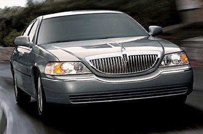 Avis Limo Service Orlando Fl Lincoln Town Car Chauffeur