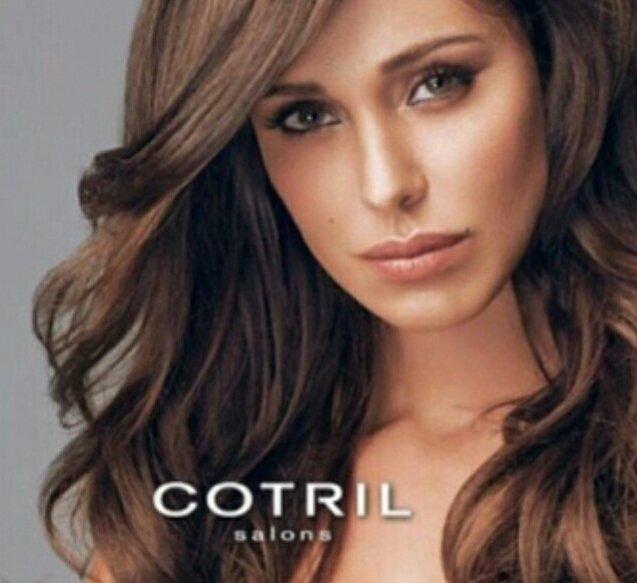 Cotril logo