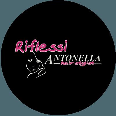 Riflessi Antonella - Logo
