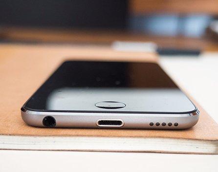 nicely designed smart phone
