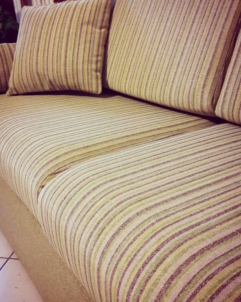 rigato per divano