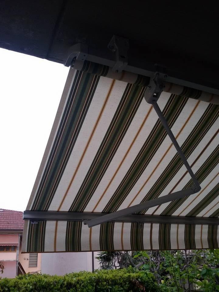 Tenda Barra Quadra