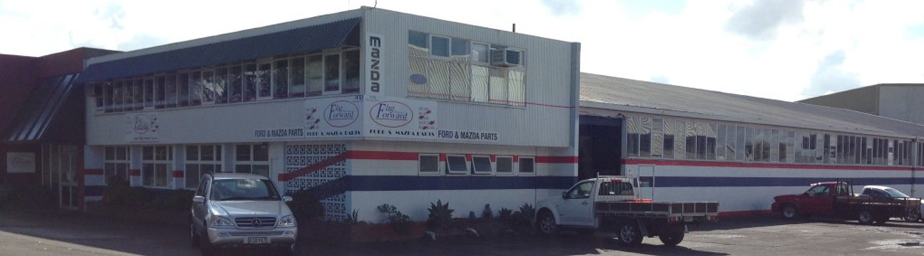 Automotive parts at the right price in Auckland
